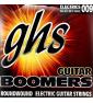 GHS GBXL Muta per Chitarra Elettrica Extra Light paradisesound strumenti musicali on line