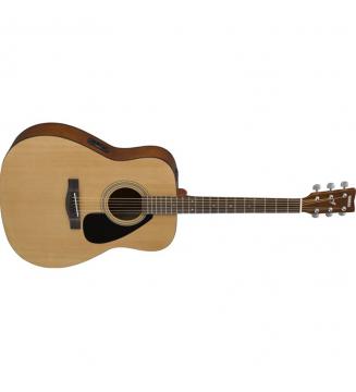 Yamaha FX310A II Natural Elettrificata paradisesound strumenti musicali on line
