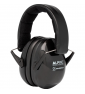 Alpine B642B Cuffie Protezione Uditiva Nere per Batteristi paradisesound strumenti musicali on line