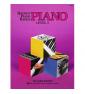 BASTIEN PIANO METODO LIVELLO 1 paradisesound strumenti musicali on line