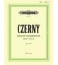 Czerny Erster Lehrmeister Op.599 paradisesound strumenti musicali on line