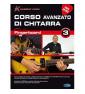MASSIMO VARINI CORSO AVANZATO DI CHITARRA VOL 3 FINGERBOARD paradisesound strumenti musicali on line