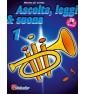 Ascolta, Leggi & Suona 1 tromba De Haske paradisesound strumenti musicali on line