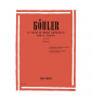 KOHLER 12 STUDI DI MEDIA DIFFICOLTA' PER IL FLAUTO OP.33-II paradisesound strumenti musicali on line