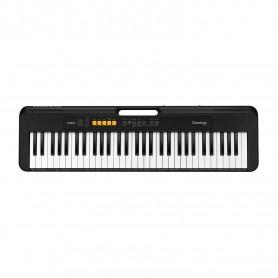 CASIO CT-S100 Tastiera Elettronica 61 Tasti paradisesound strumenti musicali on line