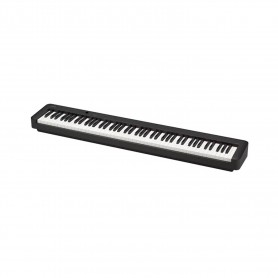CASIO CDP-S100 Piano Digitale 88 Tasti Pesati (Nero) paradisesound strumenti musicali on line