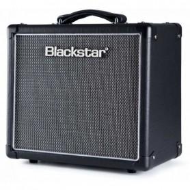 BLACKSTAR HT-1R MKII   AMPLIFICATORE VALVOLARE paradisesound strumenti musicali on line