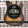 Eko - Corde Chitarra Elettrica 10-46 Regular Set/6 paradisesound strumenti musicali on line