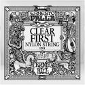 ERNIE BALL 1501 - Singola per Chitarra Classica Clear 1st (028) paradisesound strumenti musicali on line