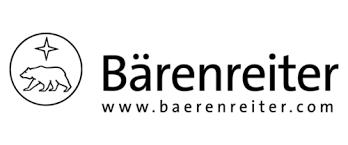 Bärenreiter-Verlag